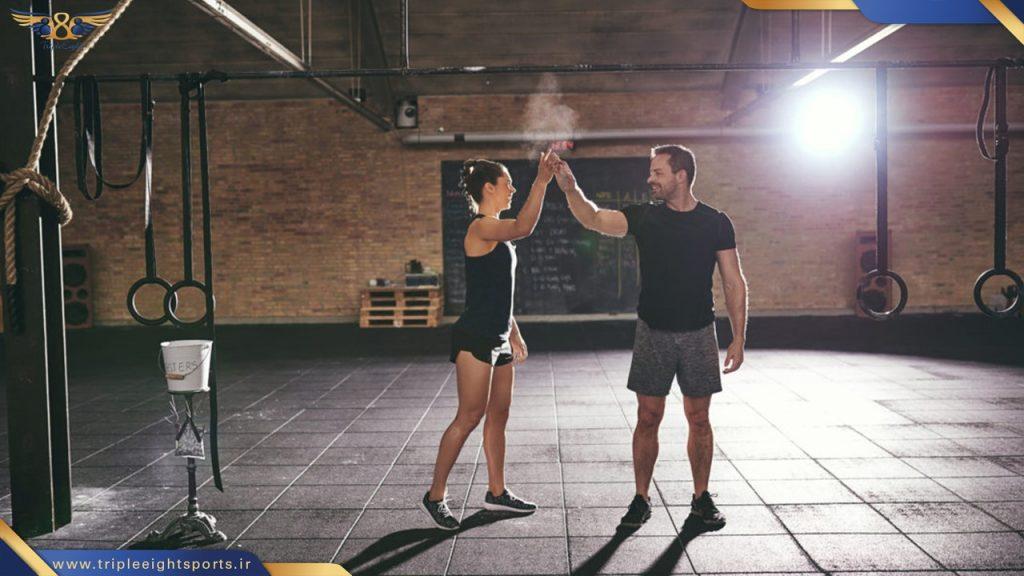 ین سیستم تمرینی توسط دکتر ایزومی تاباتا دانشمند ژاپنی و گروهی از محققان موسسه ملی تناسب و ورزش در توکیو ابداع شد.