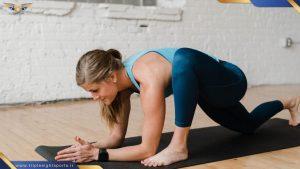 در انجام حرکتهای موبیلیتی، بهبود سلامت مفاصل و بوجود آوردن شرایط بدون درد در حین تمرین برای ورزشکاران به معنای بالا بردن سطح قدرت و توانایی آنها و همینطور پایین آوردن آسیب دیدگی در ورزشکاران به صورت چشمگیری این حرکات را به جزء جدا نشدنی از ورزش تبدیل کرده.